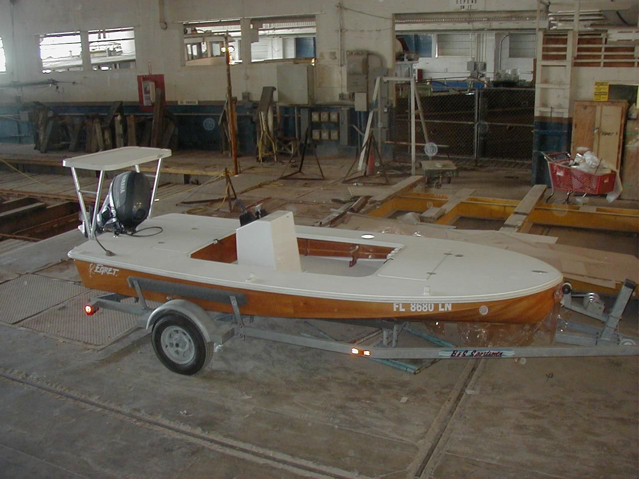 Home built jet dinghy s from new zealand boat design forums - Anybody Built Their Own Flats Boat The Hull Truth Boating And Fishing Forum
