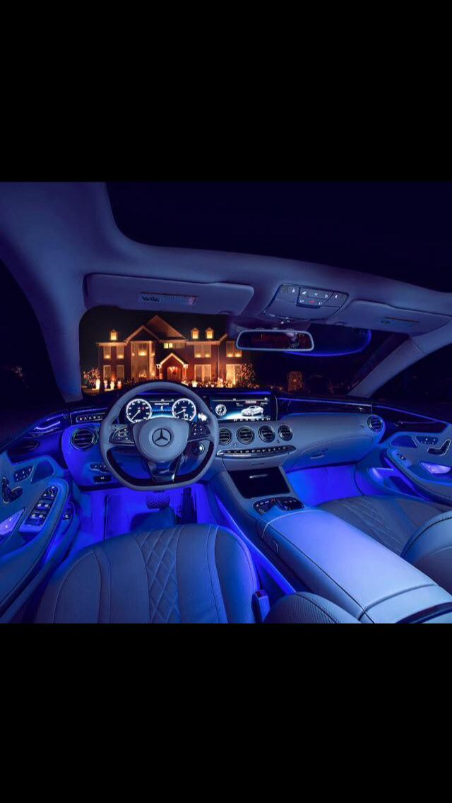 LED Interior Lighting | Tint World Services | HID & LED