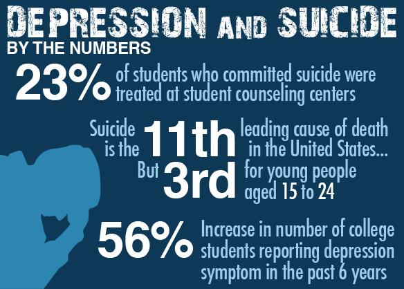 September 2014 Newsletter | Do more, Depression and We