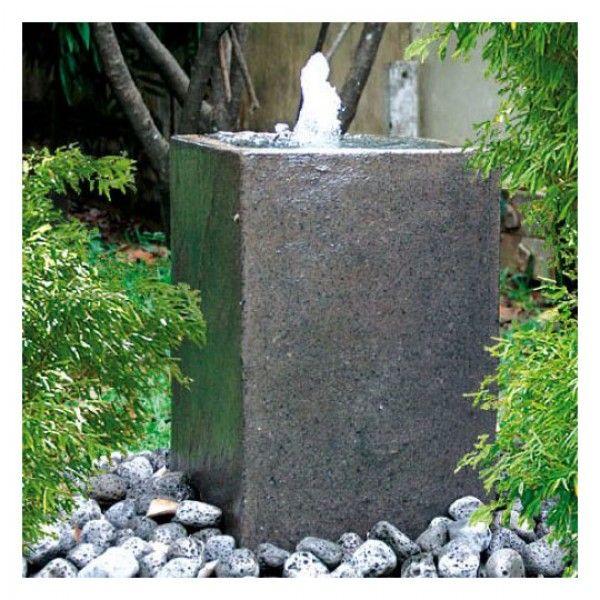 wundersch nes quellgef im japanischen stil japan. Black Bedroom Furniture Sets. Home Design Ideas