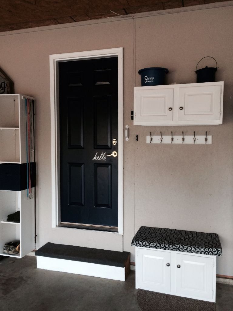21 insanely clever ways to organize your garage #garageideas