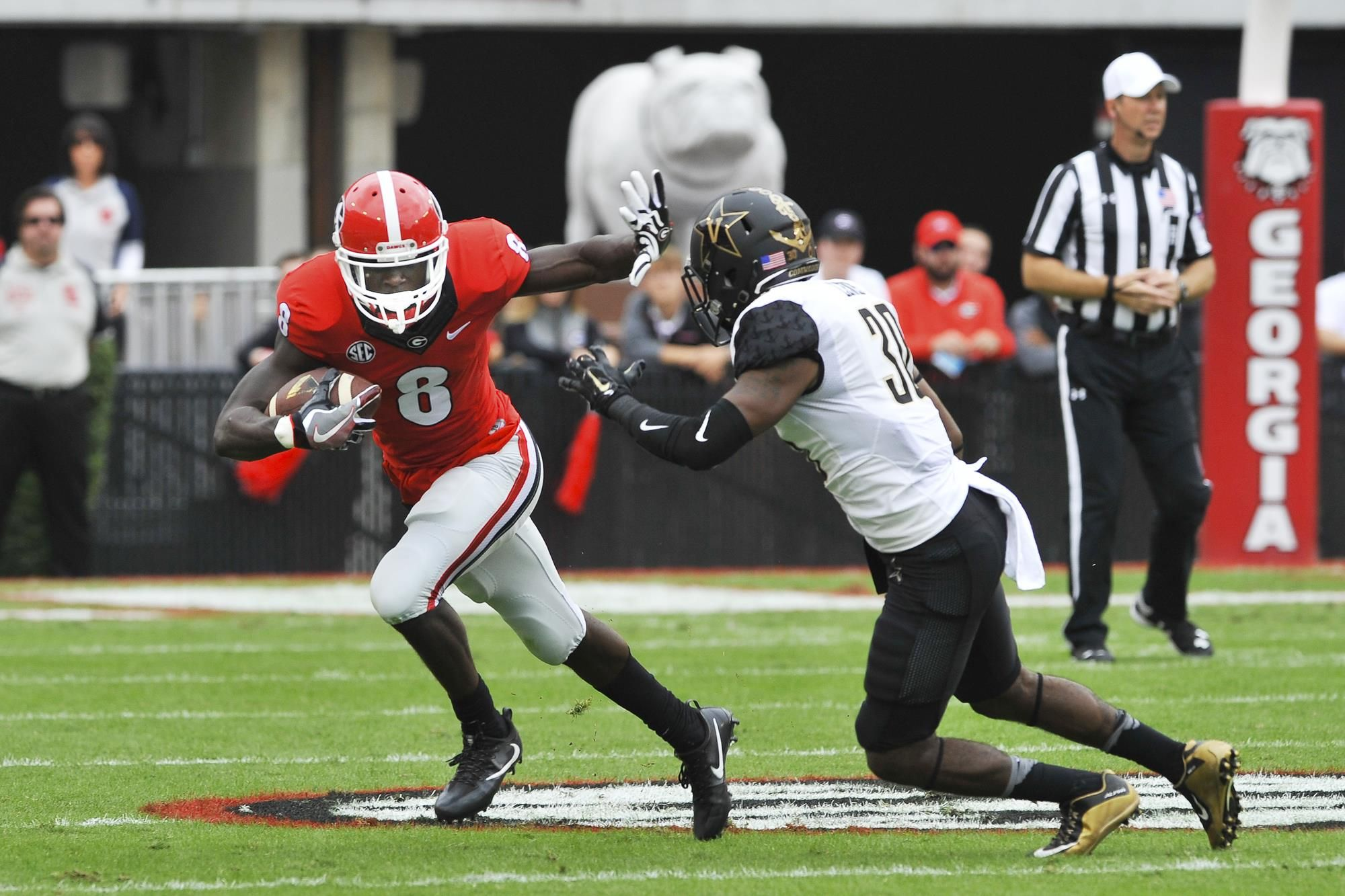 Riley Ridley Scouting Report Riley Nfl Scout