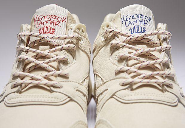 Kendrick Lamar x Reebok Ventilator - Release Date - SneakerNews.com ... c0007eb27