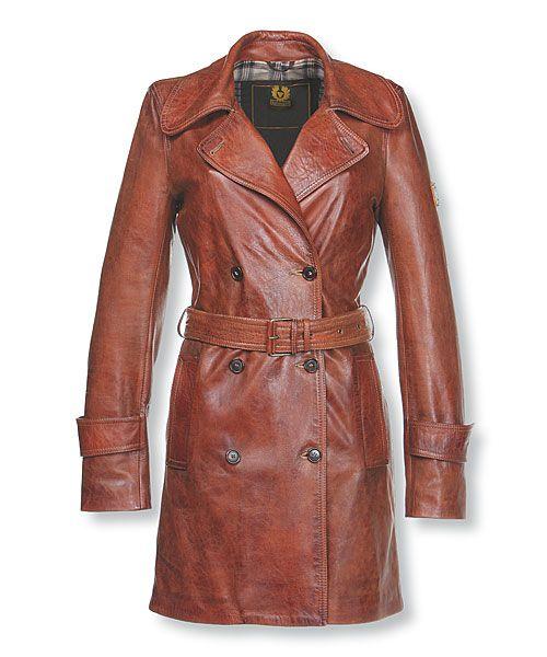 Amelia Earhart jacket from Belstaff | my.style | Pinterest ...