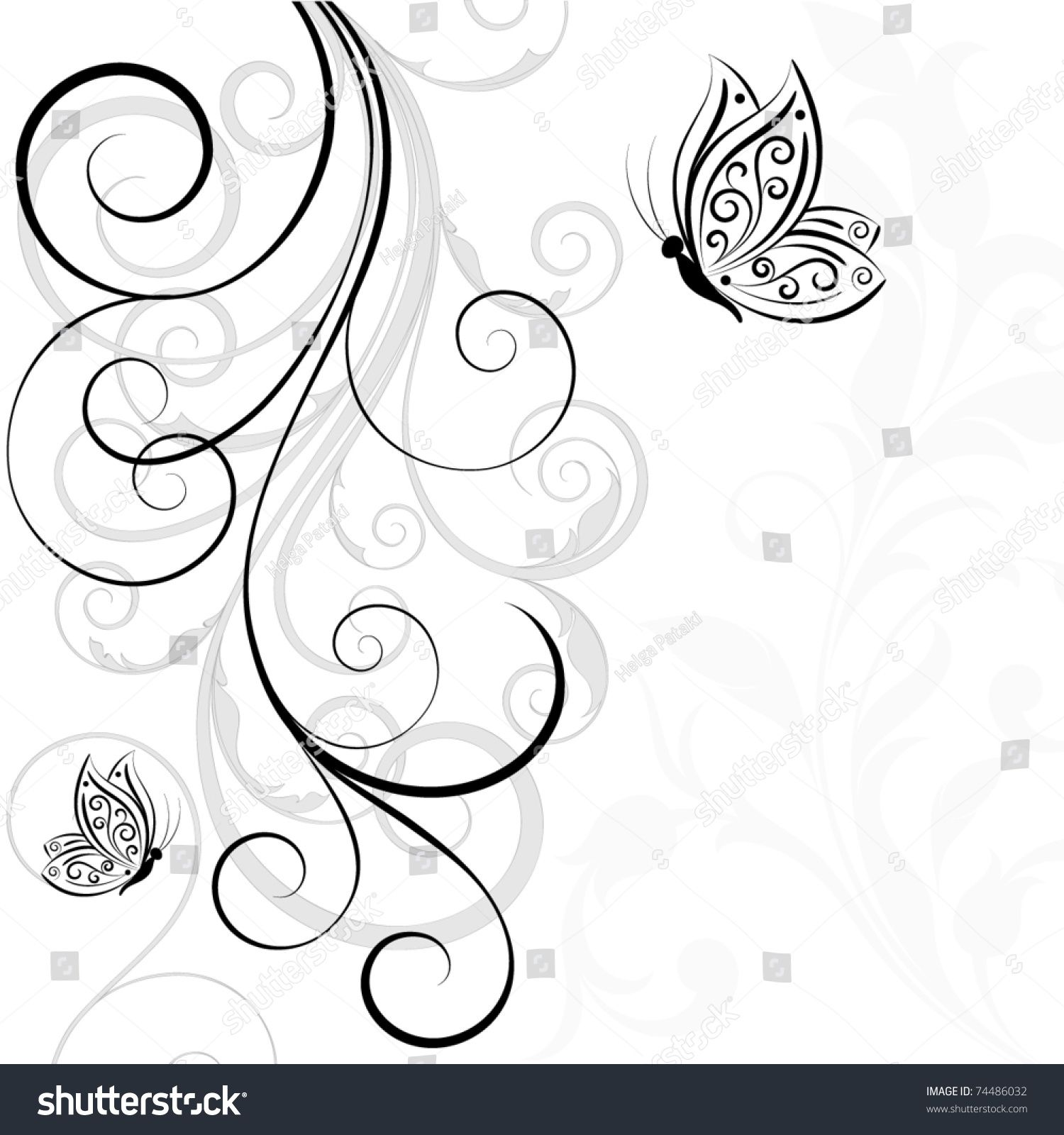Abstract Floral Background Vector Ad Sponsored Floral Abstract Vector Background Floral Background Abstract Floral Abstract