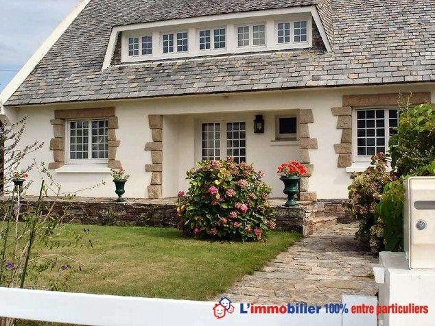Vous r vez de faire un achat immobilier entre particuliers for Achat maison bretagne