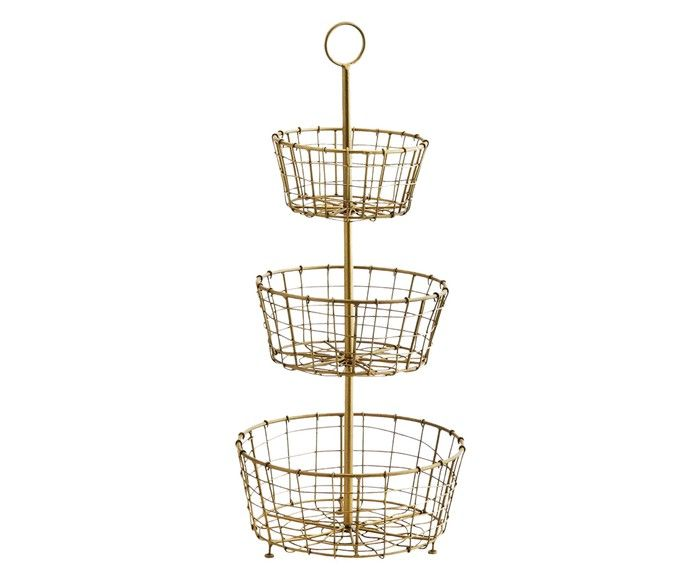 Etagere Miley Westwing Wohnaccessoires, Westwing