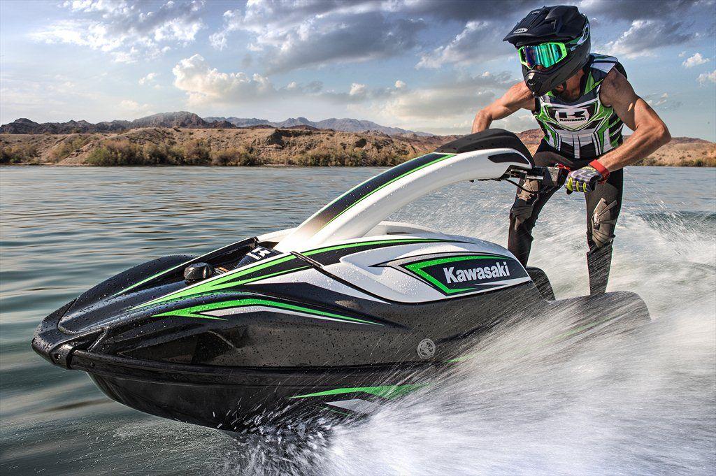 Jet Ski Ready Stock Jet Ski Yamaha Marine Water Bike
