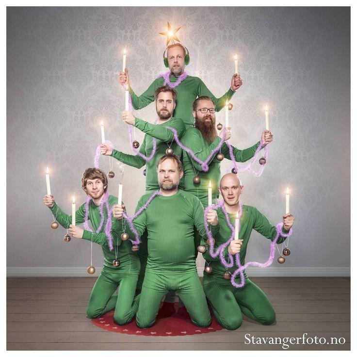 Ich arbeite in einem Fotofachgeschäft in Norwegen. Dies war unsere Weihnachtskarte in diesem Jahr. – #Card #Christmas #Norway #photography #store