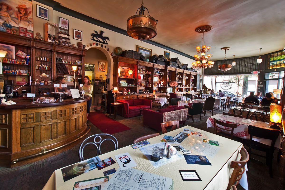 York Street Cafe Newport Cincinnati Restaurants