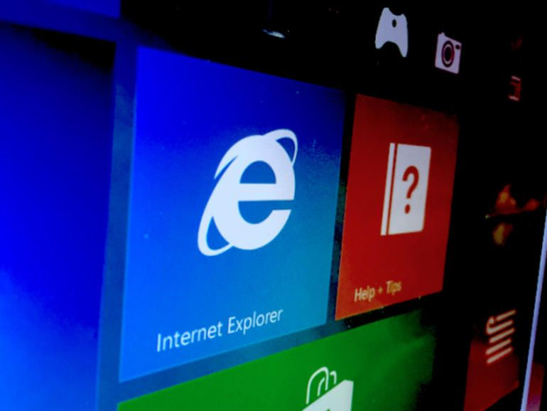 With Edge inheriting one-quarter of Internet Explorer's ...