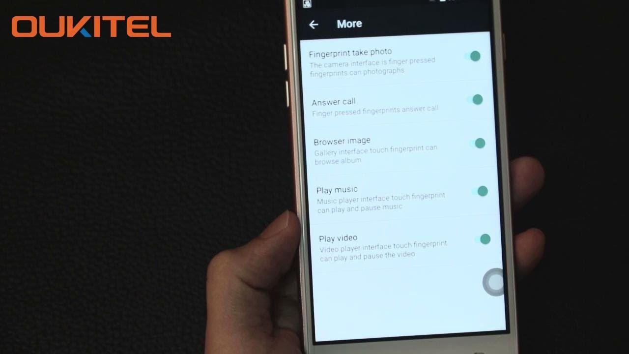 Oukitel U7, un video mostra le prodezze del medio di gamma da 89$ - http://goo.gl/O4aPQK - Tecnologia - Android
