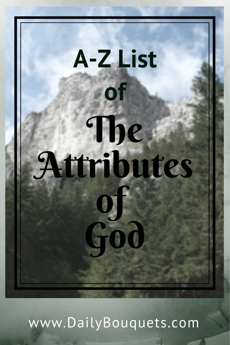 The Attributes of God - with Study Guide - Rakuten Kobo