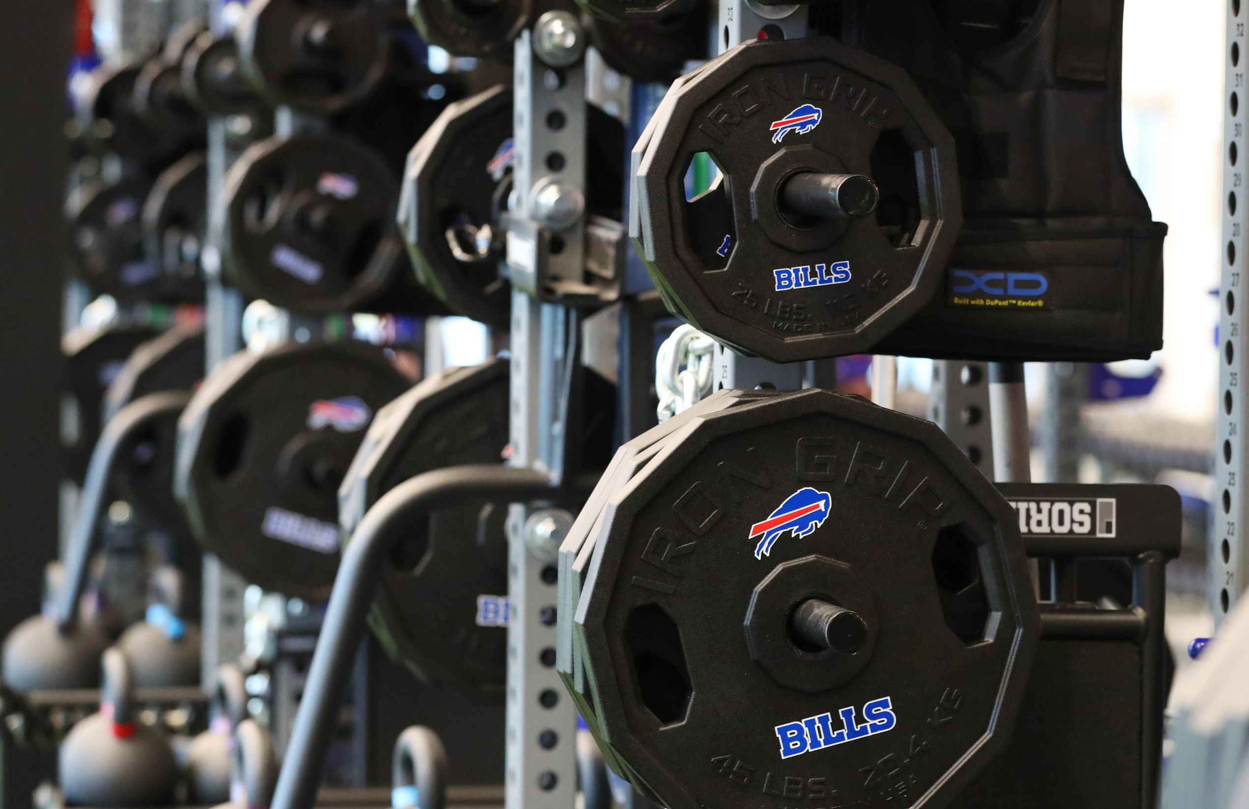 Pin by Buffalo Bills on 2019 OffSeason Workouts (With