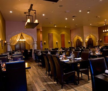Best Indian Restaurants In The U S Origin India Las Vegas