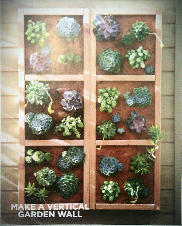 Cool idea for a condo or townhouse or cottage?
