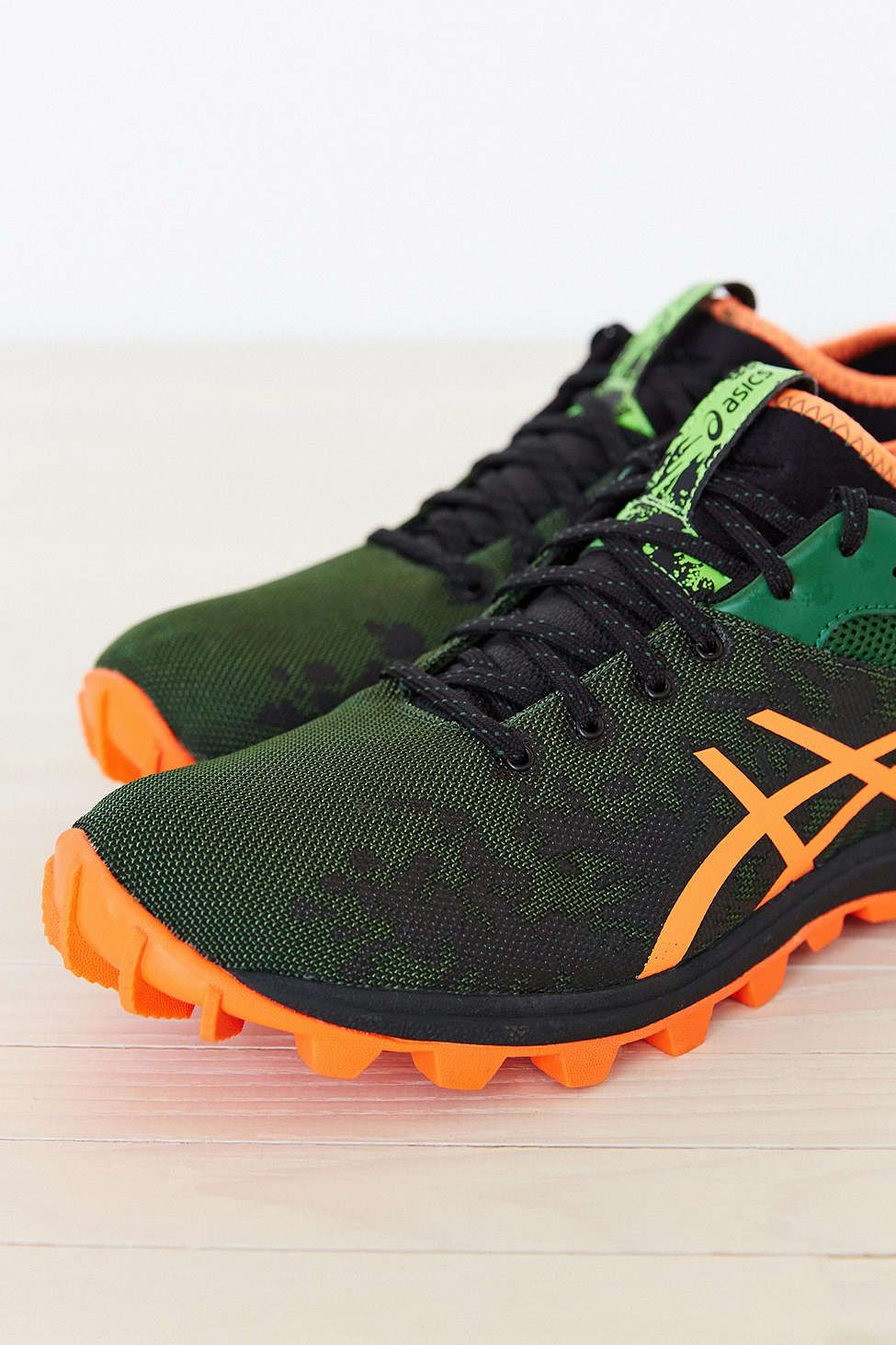 Asics Gel Fujirunnegade Men S Running Shoe Running Shoes For Men