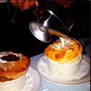 Souffles | Desserts, Pastries | Pinterest