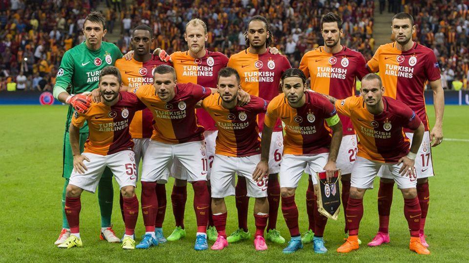 Galatasaray Genclerbirligi Live