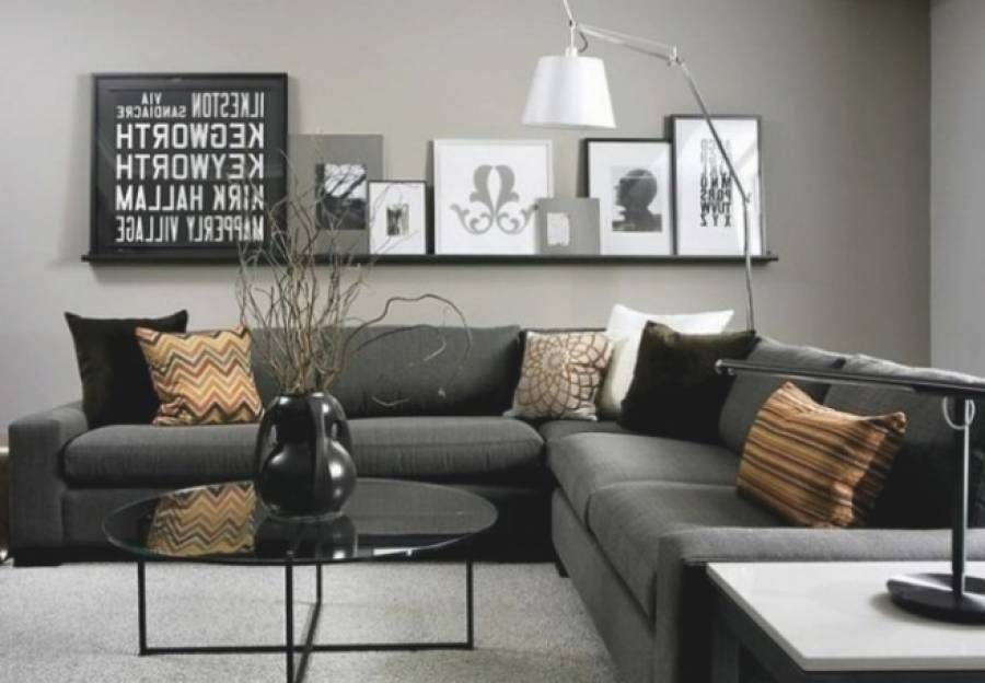 Superior Inspiration Livingroom, Home Decoration, Grijs Muurstickers Xenos
