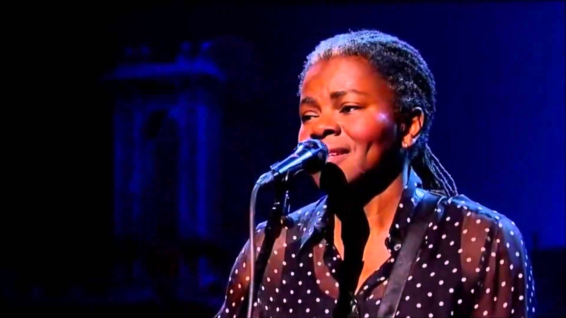 Best Ever Cover Songs  Tracy Chapman  Stand By Me  Live