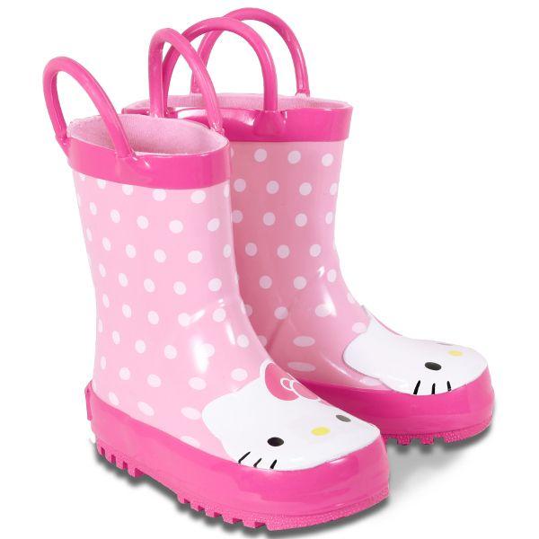 Hello Kitty Bottes ZZGmYb4YYP