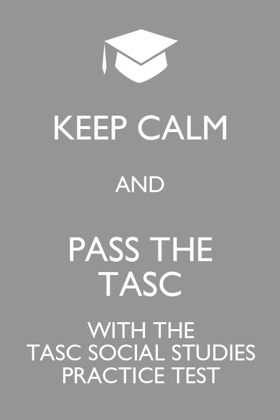 Pin on Test Assessing Secondary Completion (TASC) Exam