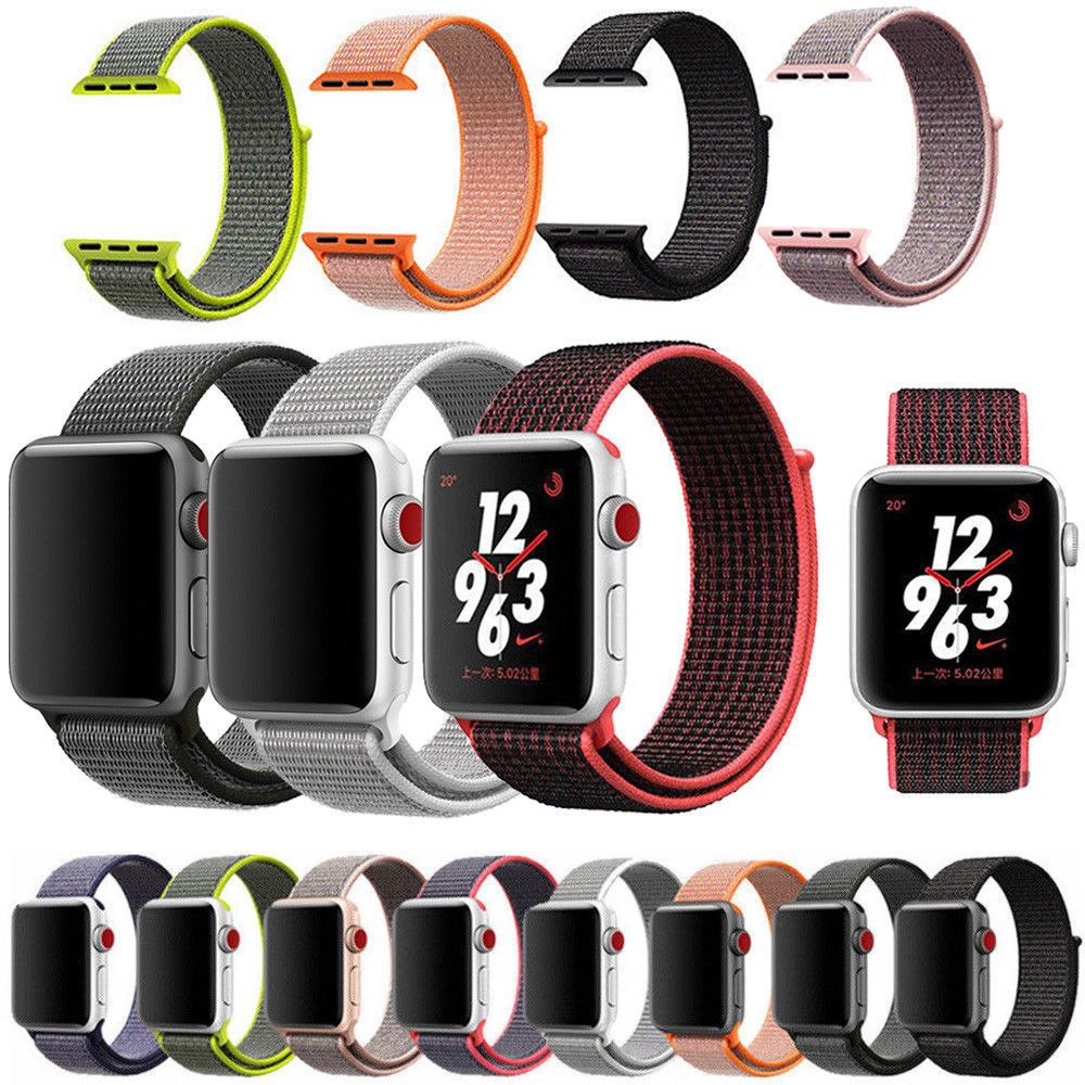The best Apple Watch bands: Budget and designer straps from $10