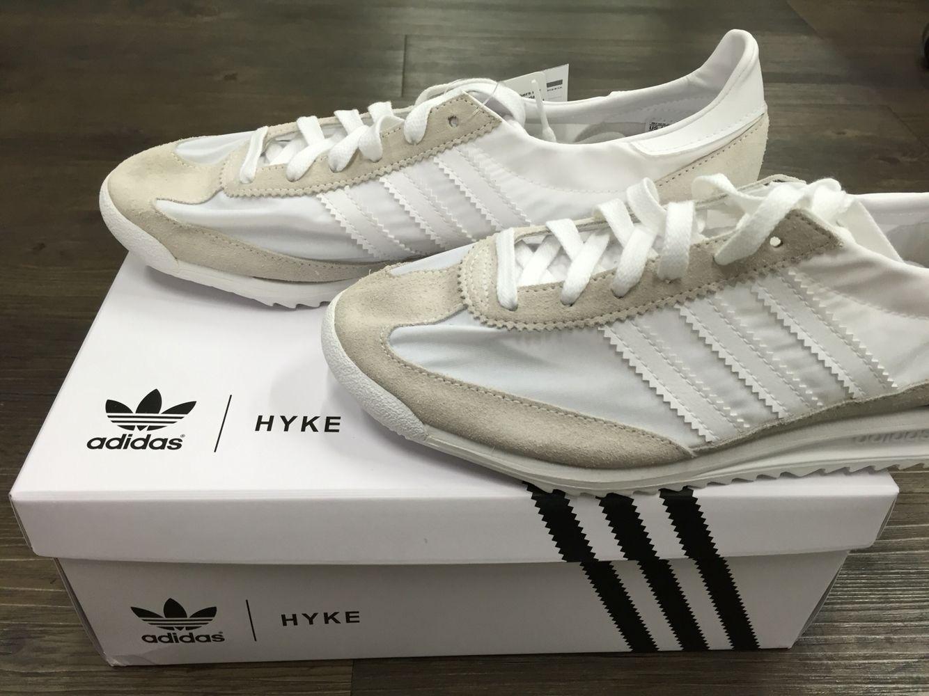 Limited Collection Sneaker AdidasOriginal SL72xHYKE