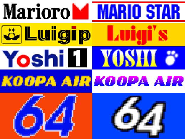 37 Facts You Definitely Didn T Know About Mario Kart Mario Kart 64 Mario Kart Mario
