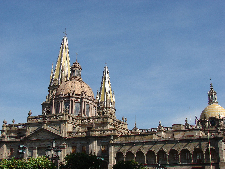 Ufficio Zen Wikipedia : Guadalajara file catedral de guadalajara g wikipedia the