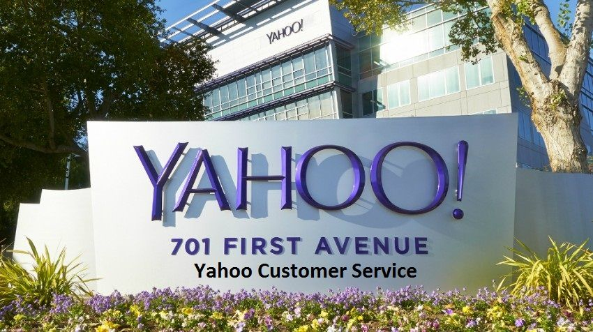 Use Yahoo TollFree Number UK for Solutions Solutions
