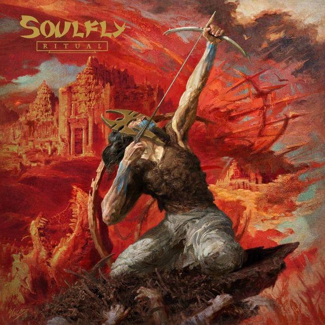 Трейлер нового альбома SOULFLY : Новости : DARKSIDE.ru ...