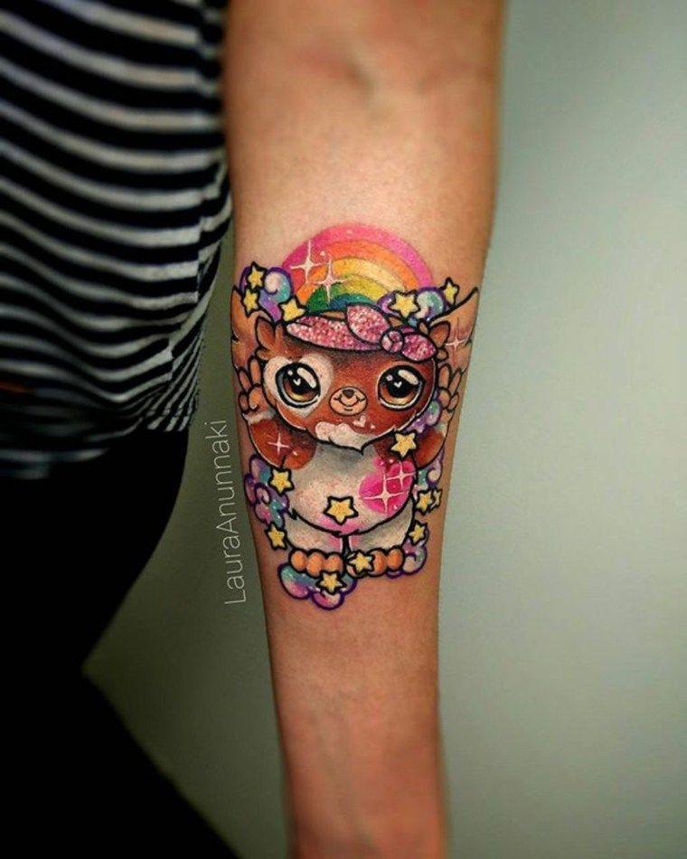 Tatuajes En La Muñeca Grandes Ideas Que Te Inspirarán Tatuajes