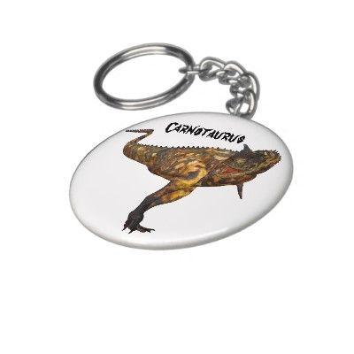 $2.95  Carnotaurus Key Chains