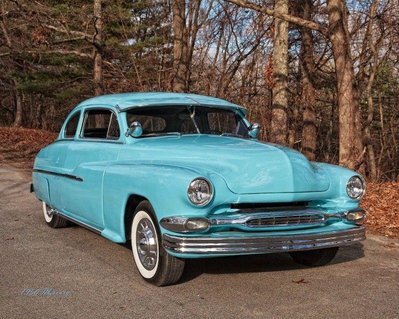 Mercury 1949 - 51 custom & mild custom galerie - Page 23 ...