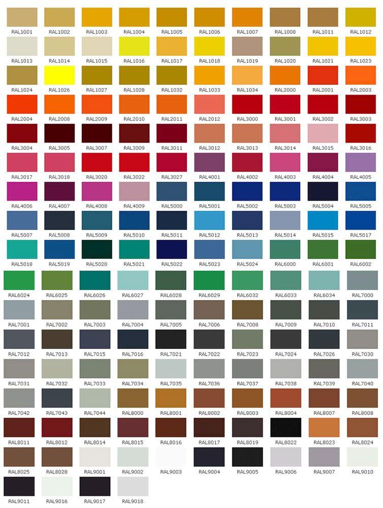 Nuancier recherche google id e peinture pinterest - Nuancier astral peinture ...