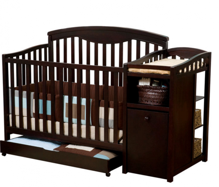 Crib Changing Table Dresser Combo Baby Furniture Sets Baby Furniture Baby Cribs