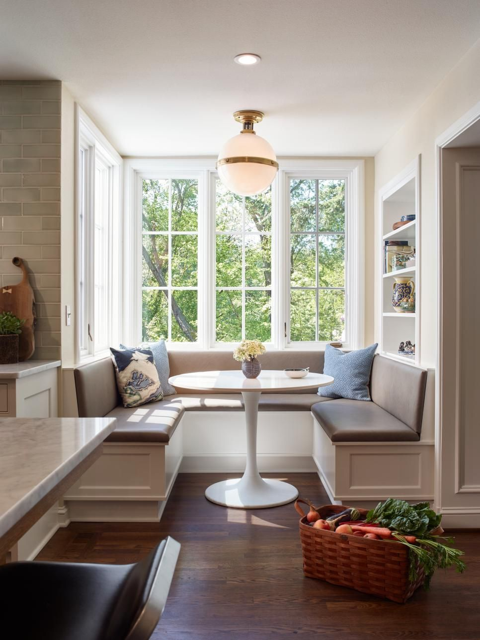 Kitchen Table Design Ideas and Options