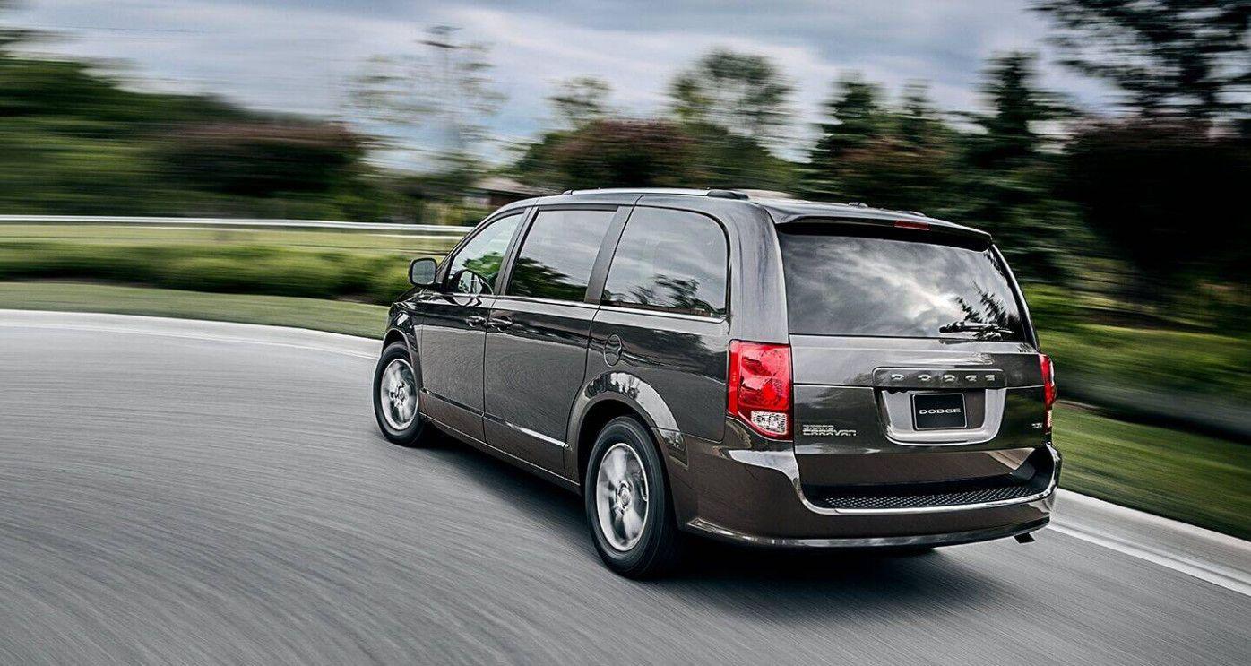 2020 Dodgeavan In 2020 Grand Caravan 2016 Dodge Grand Caravan Dodge