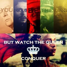 Watch the queen conquer - Google Search