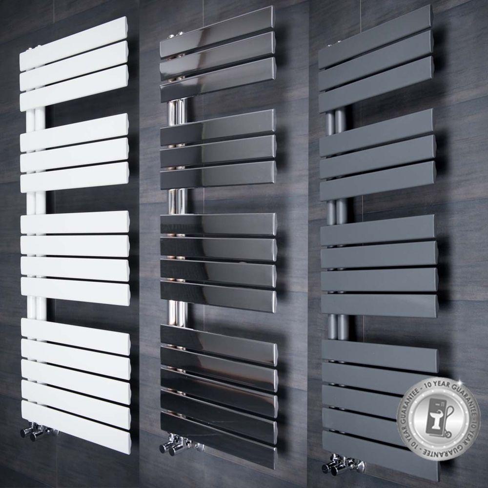 Termoarredo Da Salotto Prezzi dettagli su scaldasalviette termoarredo design piatto