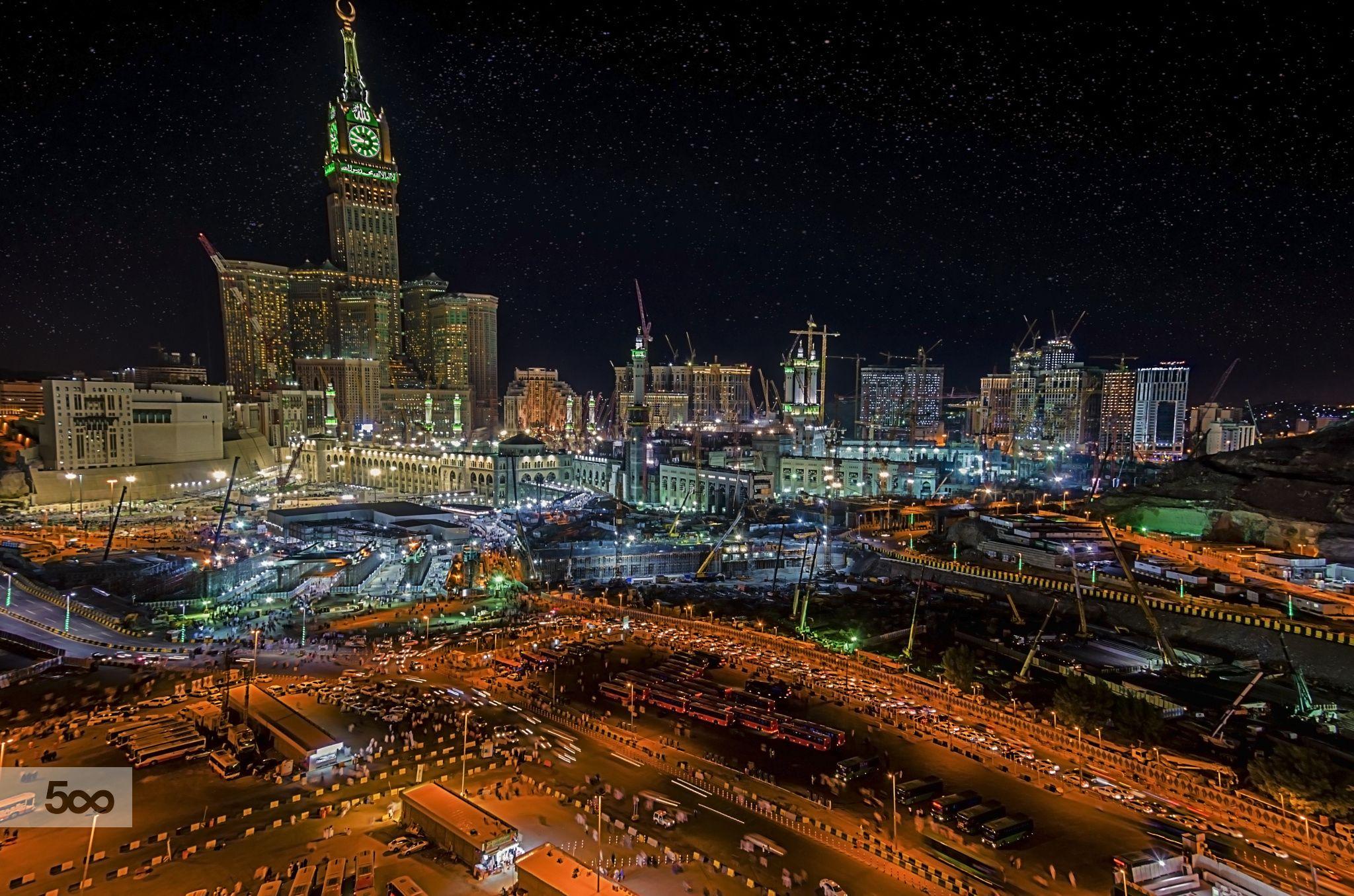 Grand Mosque of Makkah