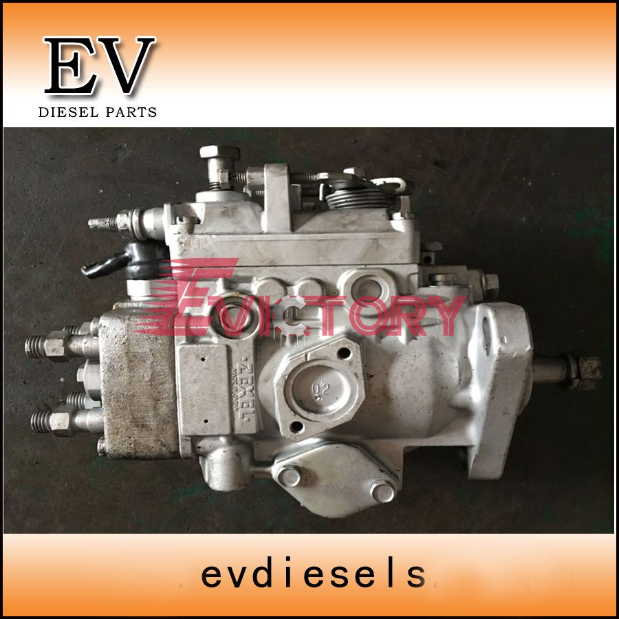 genuine quality s4q s4q2 fuel injection pump for