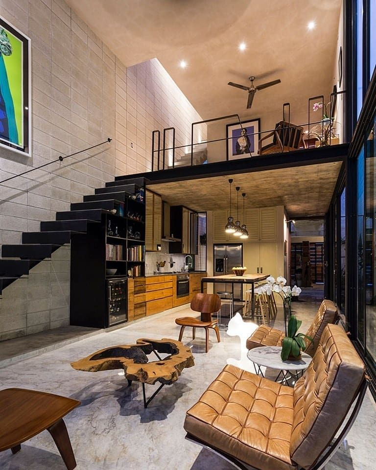 Raw House by Taller Estilo Arquitectura | HomeAdore