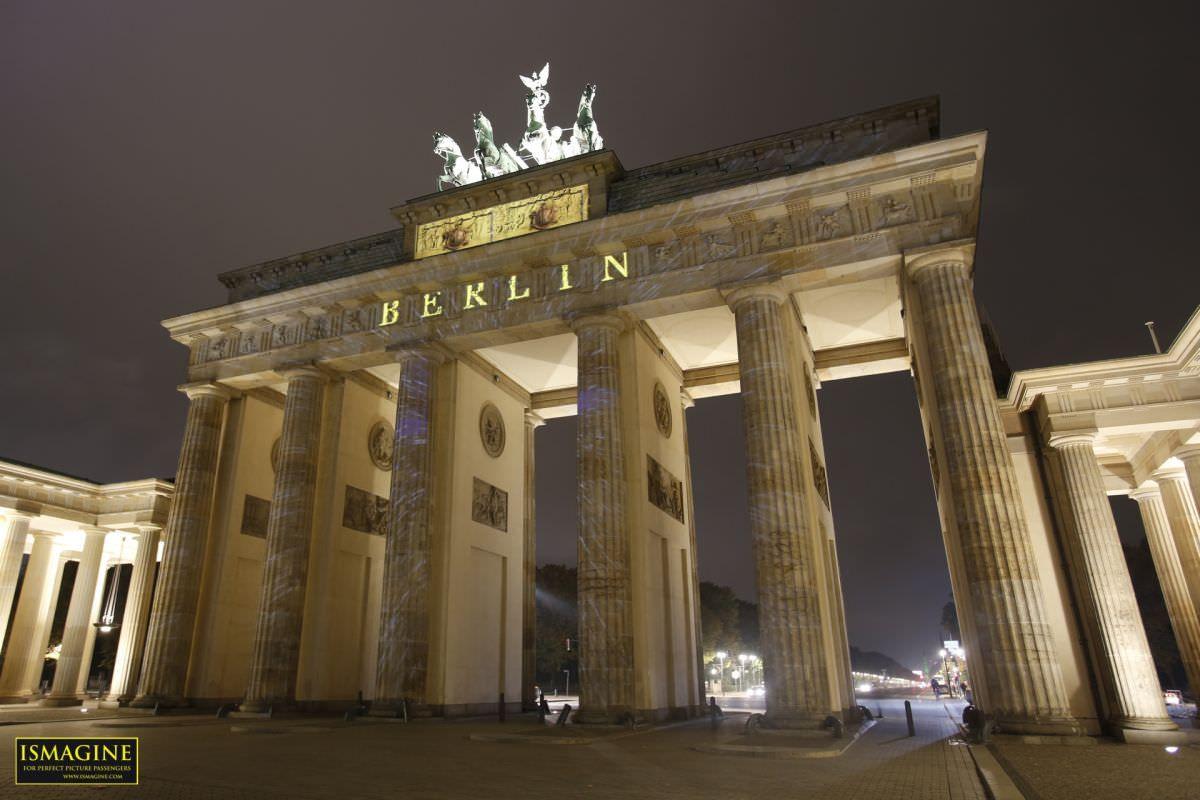 Bilderbuch Berlin