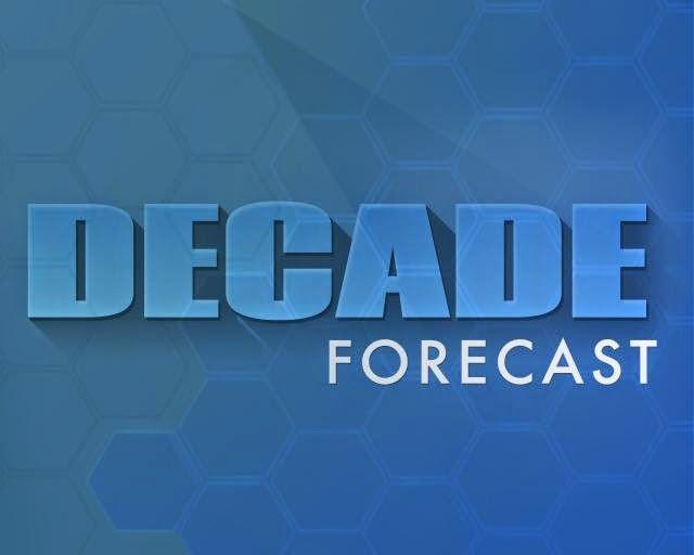 Stratfor: Προβλέψεις για τη δεκαετία 2015-2025 ~ Geopolitics & Daily News