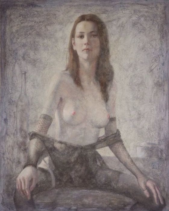female form in art history