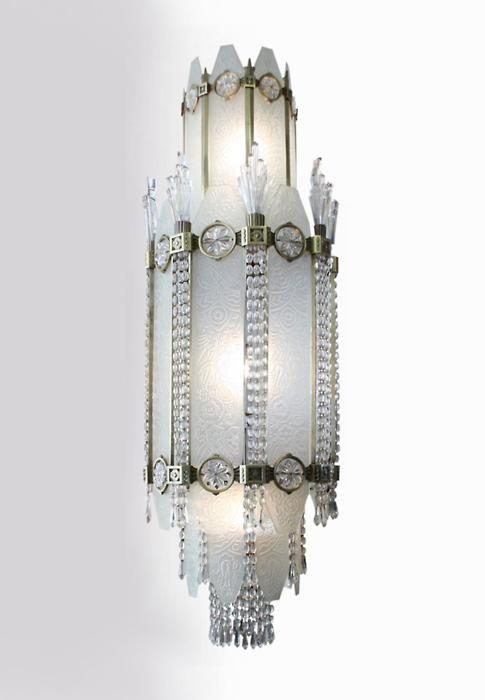 Art Deco lamp | Style art déco, Art déco, French art deco
