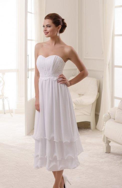 vestidos de novias sencillos baratos - jenifer - vestidos de novias